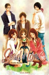Seed of love. Volume 7