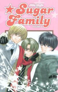 Sugar family. Volume 5