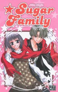 Sugar family. Volume 6