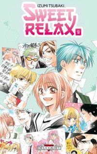 Sweet Relax. Volume 9
