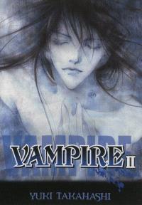 Vampire. Volume 2