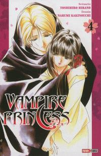Vampire princess. Volume 4