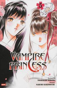 Vampire princess. Volume 5