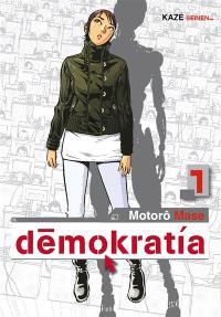 Démokratia. Volume 1