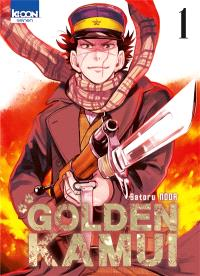 Golden kamui. Volume 1