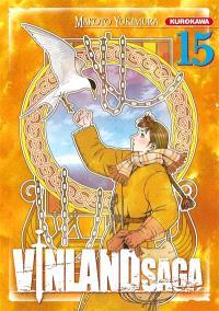 Vinland saga. Volume 15