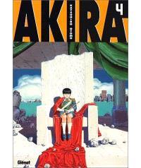 Akira. Volume 4