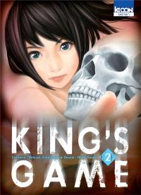 King's game. Volume 2
