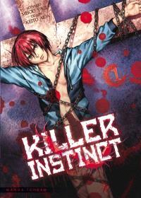 Killer instinct. Volume 1