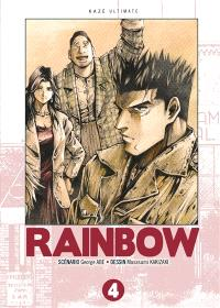 Rainbow : volume triple. Volume 4