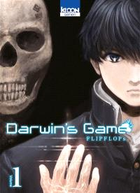 Darwin's game. Volume 1
