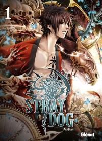 Stray dog. Volume 1