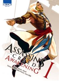 Assassin's creed awakening. Volume 1