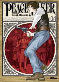 Peacemaker. Volume 14