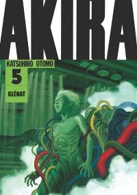 Akira. Volume 5
