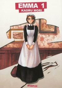 Emma. Volume 1