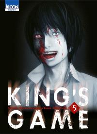 King's game. Volume 5