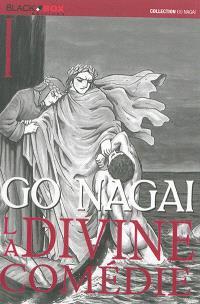 La divine comédie. Volume 1