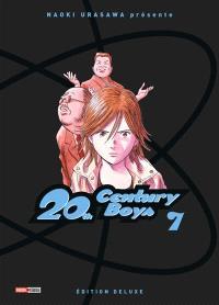 20th century boys. Volume 7