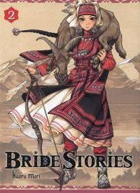 Bride stories. Volume 2