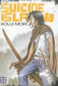 Suicide island. Volume 5