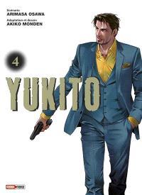 Yukito. Volume 4