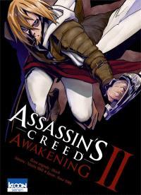 Assassin's creed awakening. Volume 2