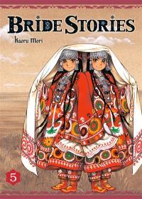 Bride stories. Volume 5