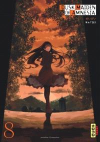 Dusk maiden of amnesia. Volume 8