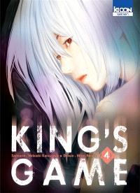 King's game. Volume 4