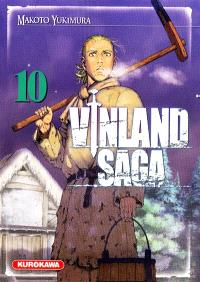 Vinland saga. Volume 10
