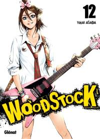 Woodstock. Volume 12