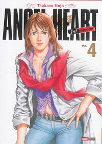 Angel heart : saison 1 : édition double. Volume 4