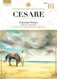 Cesare : il creatore che ha distrutto. Volume 10