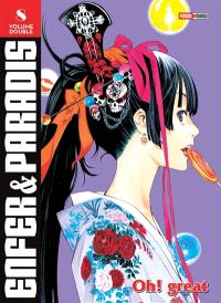 Enfer et paradis : volume double. Volume 8