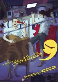 Les vacances de Jésus & Bouddha : saint Oniisan. Volume 9