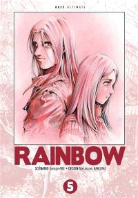 Rainbow : volume triple. Volume 5