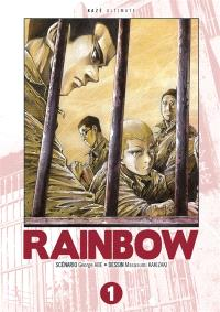 Rainbow : volume triple. Volume 1