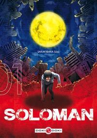 Soloman. Volume 1