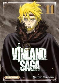 Vinland saga. Volume 11