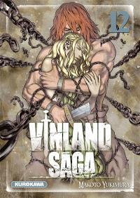 Vinland saga. Volume 12