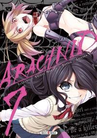 Arachnid. Volume 7
