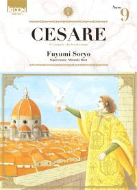 Cesare : il creatore che ha distrutto. Volume 9