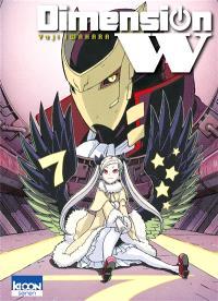 Dimension W. Volume 7