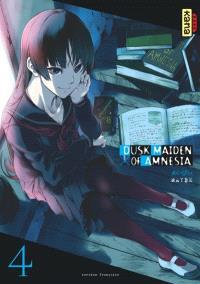 Dusk maiden of amnesia. Volume 4