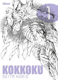 Kokkoku. Volume 1