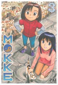 Mokke. Volume 3