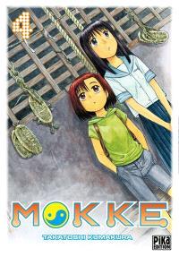Mokke. Volume 4