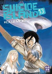 Suicide island. Volume 13