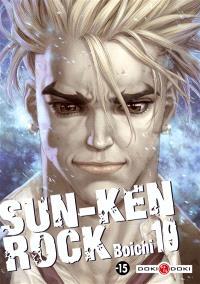 Sun-Ken rock. Volume 19